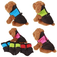 Dog Clothes Dog Hoodie Coats Cotton Pet Sport Sweater Jacket 5 Sizes Puppy Clothing Outerwears Apparel For Teddy