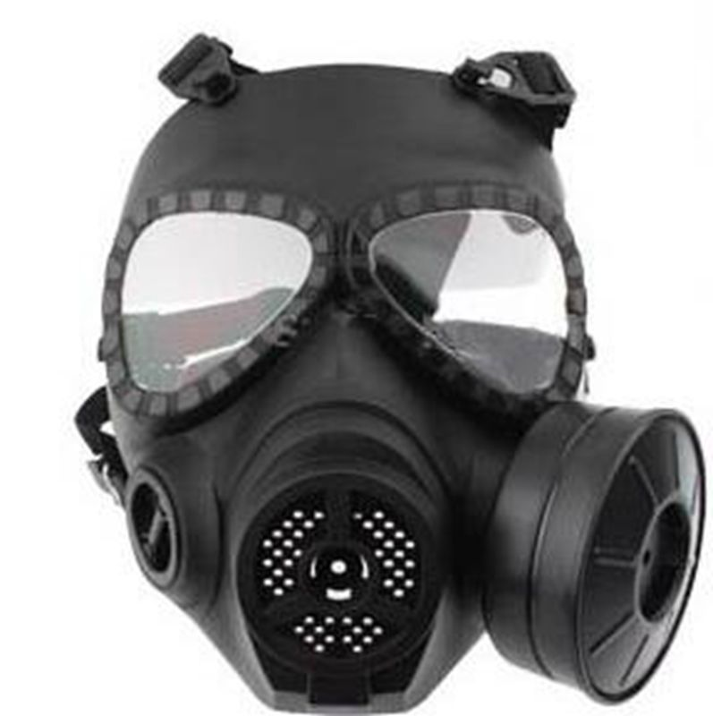 Hunting Gun Accessories Back To Search Resultssports & Entertainment Airsoft Wargame Gen 4 M04 Skull Perspiration Fog Fan Gas Mask Face Protection Ht268 Quality And Quantity Assured