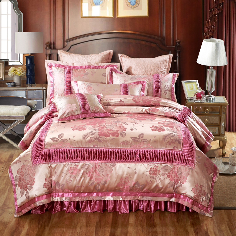 States Bed HOME Purple