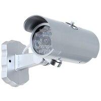 10 Pcs WholeSale False Camera Sale Emulational Camera CCTV Decoy Camera Blinking Light Wholesale Dummy Camera