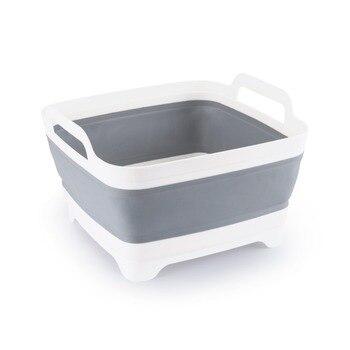 Plastic wash Vegetable Fruit basket