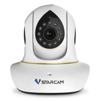 Vstarcam C38S H 264 Full HD 1080P Security Camera Wireless WiFi IR Cut IP Camera 1