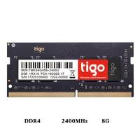 DDR4 4GB 8GB Memoria RAM 2400MHz Memory DDR 4 SoDIMM For Laptop notebook Mini pc 2133MHz