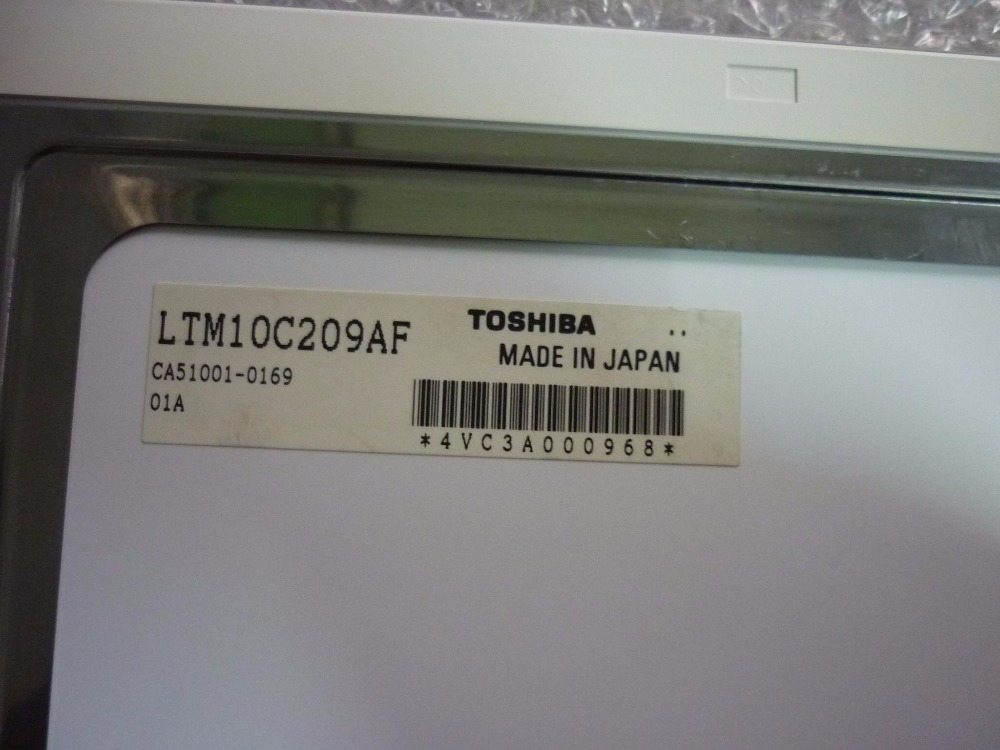 Original LTM10C209 /209A /209AF 209H LTM10C210 ltm10c209h ltm10c209a ltm10c210 ltm10c273