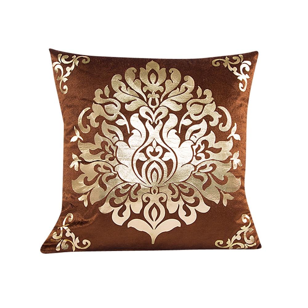 Online Get Cheap Cushions for Brown Sofa -Aliexpress.com   Alibaba ...