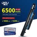 JIGU Laptop Battery PA3904U-1BRS PA3905U-1BRS PABAS245 PABAS246 FOR TOSHIBA DYNABOOK R751 R752 Satellite R850 Tecra R950 Series