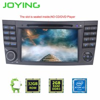 JOYING 2GB RAM 7 Double 2Din Android 6 0 Car Auto Radio Stereo Head Unit Support