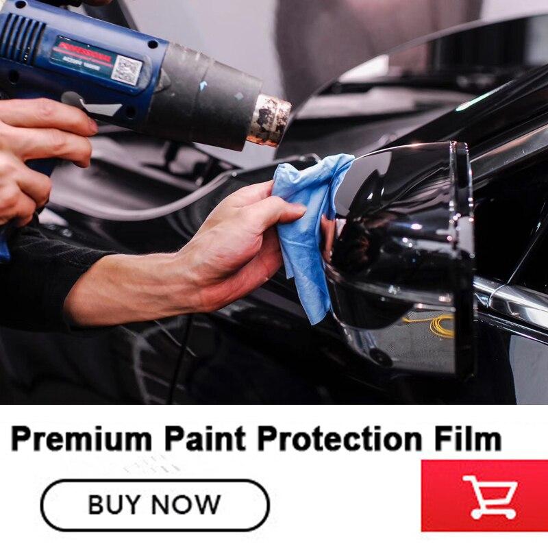 Auto-guérison Unti Scratch Transparent Carrosserie Peinture Protection Film TPH Recommandé qualité haute performance-prix ratio - 6