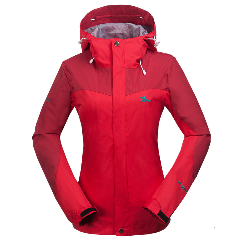 Dropshipping hot sale spring autumn hiking hunting coat ...