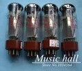 Música salão 4 Pcs Shuguang EL34B ( 6CA7-Z / EL34BHT / EL34M / 6CA7 ) quad vacuume tubos tubo de amplificador