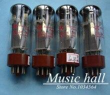 Music hall 4 10szt shuguang el34b (6ca7-z/el34bht/el34m/6ca7) dopasowane quad vacuume rury do wzmacniacz lampowy