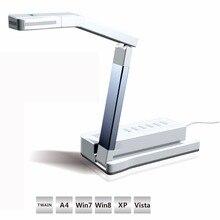 Школьная обучающая визуализатор 5MP видео-камера для документов с VGA USB портом