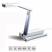 Школьные преподавательский визуализатор 5MP видео документ камера с VGA, USB порт