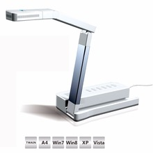 School teaching visualizer 5MP video document camera with VGA USB port