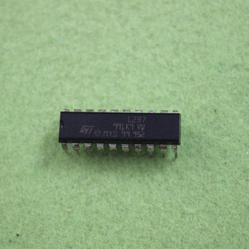 [LAN] L297 motor driver chip (B5E1)  --10pcs/lot