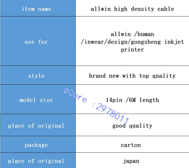 allwin density cable date purple 11
