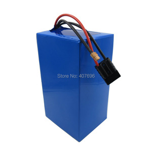 3000W 72V ebike battery pack 2000W 72V 30AH Lithium battery 35AH 3.7V 5000MAH 26650 Cell 50A BMS with 84V 4A Charger
