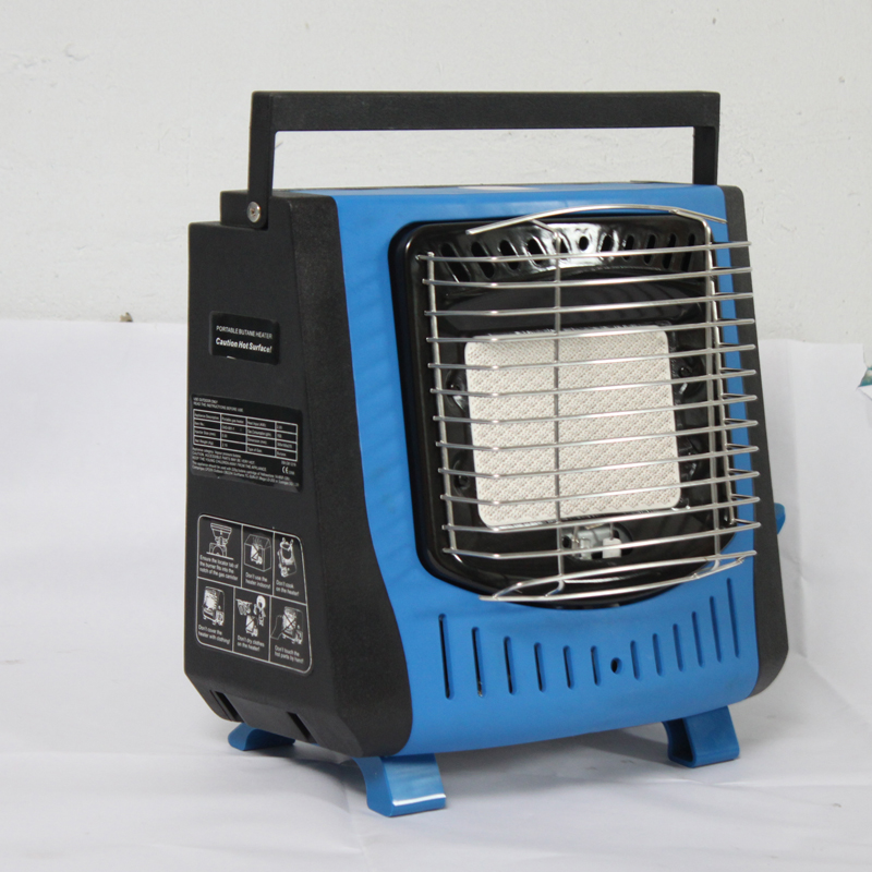 Outdoor portable heaters gas heater winter fishing fishing for Fish house heaters
