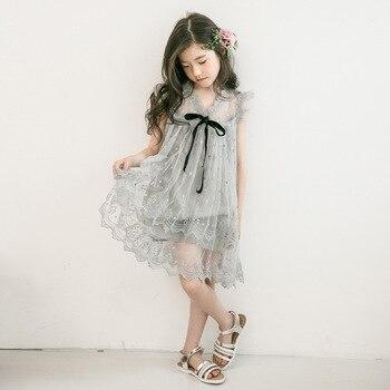 37b3180aa Cenicienta niñas Elsa vestido disfraces para niños Cosplay Vestidos  princesa Anna vestido niños ...