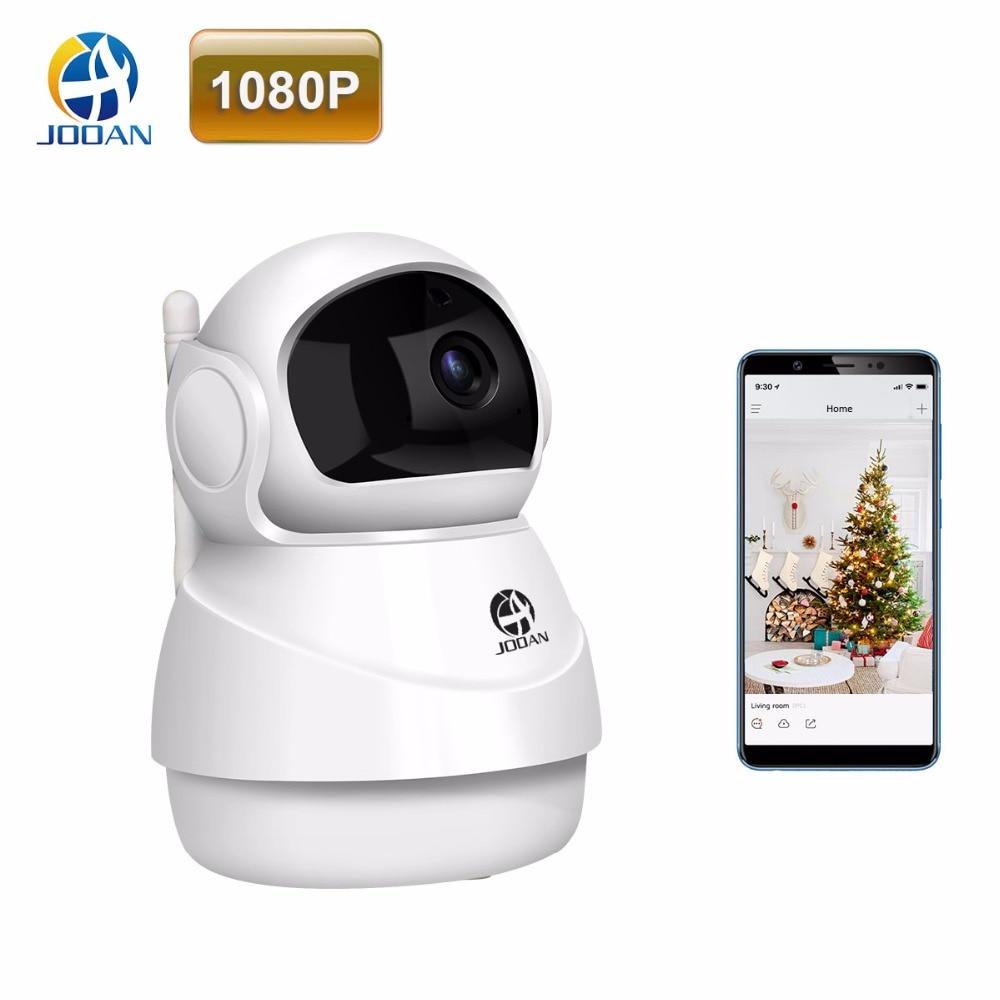 JOOAN JA-A4 Wireless IP Kamera 720 P HD smart WiFi Home Security IRCut Vision Video Überwachung CCTV Pet Kamera Baby monitor