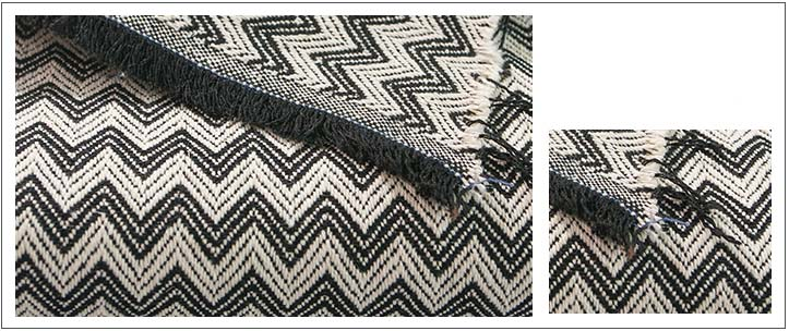 Groovy Us 8 85 26 Off Ppcrafts Heavy Linen Fabric Cloth Cotton Material Woven Striped Plaid Diamond Sofa Curtain Decoration In Fabric From Home Garden On Bralicious Painted Fabric Chair Ideas Braliciousco