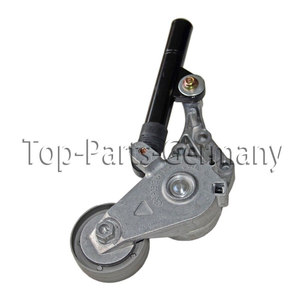 Belt Tensioner Pulley 038903315C For VW AUDI A3 SKODA 1.9TDI ALH  AGR  AHF ASV