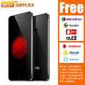 "Original ZTE Nubia Z11 Mini Snapdragon 617 Octa Core 5.0"" 1920X1080 Mobile phone 4G LTE 3GB RAM 64GB ROM 16.0MP In Stock"
