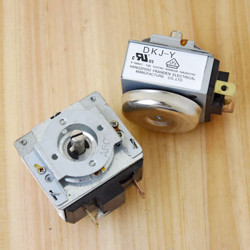 1pc DKJ-Y 30/60/90 Minutes 15A Delay Timer Switch For Electronic Microwave Oven Cooker/ timer with bell S08 dkj y 60 minutes 15a delay timer switch for electronic microwave pressure oven cooker