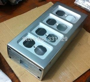 Image 1 - BRZHIFI المتحمسين 8 صندوق الطاقة الألومنيوم