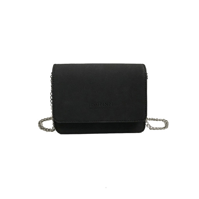 Super Fire Bag Diagonal Fairy Chain Bag Small Bag Women Tide Retro Design Handbags Satchel Messenger Bags Ladies Flap Bags#40