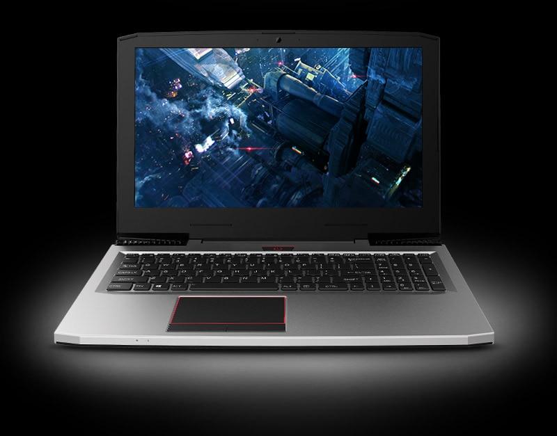 HTB19BmbdMsSMeJjSspeq6y77VXa6 BBen G16 15.6'' Laptop Windows 10 Intel i7 7700HQ GTX1060 16GB RAM 256GB SSD 1T HDD Metal Case Backlit Keyboard IPS WiFi BT4.0
