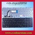 15-N С рамкой Русский Клавиатура ноутбука для HP Pavilion 15 15 Т 15-n 15-е 15-E000 15-N000 15-n100 15т-e000 15t-n100 RU черный