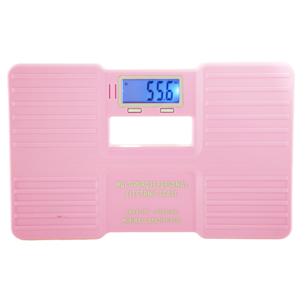 Cheap Bathroom Scales Free Delivery: Popular Pink Bathroom Scales-Buy Cheap Pink Bathroom