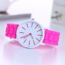 Prime Model New Style Girls' Watch Easy Model Hole Design Watch College students Style Wrist Watch Quartz Analog Watch