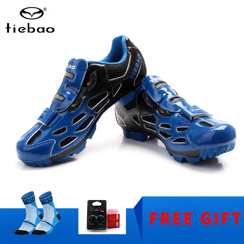 TIEBAO Men Women MTB Cycling Shoes Mountain Bike Shoes All Season riding Bicycle Shoes sapatos ciclismo chaussures vtt hommeTIEBAO Men Women MTB Cycling Shoes Mountain Bike Shoes All Season riding Bicycle Shoes sapatos ciclismo chaussures vtt homme