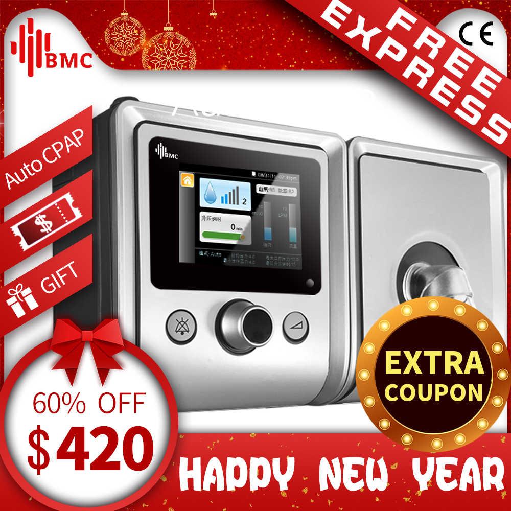 pretty nice 98cd1 017f2 BMC GII Auto CPAP Machine E-20A AJ Medical Equipment for Sleep Apnea  vibrator
