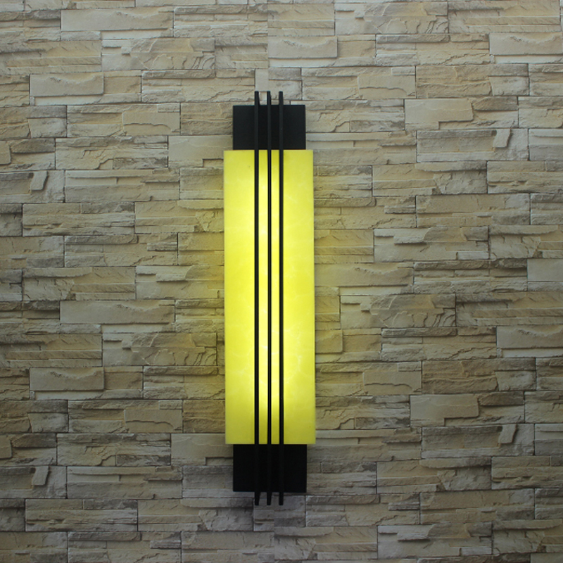 home and outdoor lighting fixtures led Bathroom Lighting wroght iron Wall Lamp Porch Light Outdoor Balcony Lamp Lantern