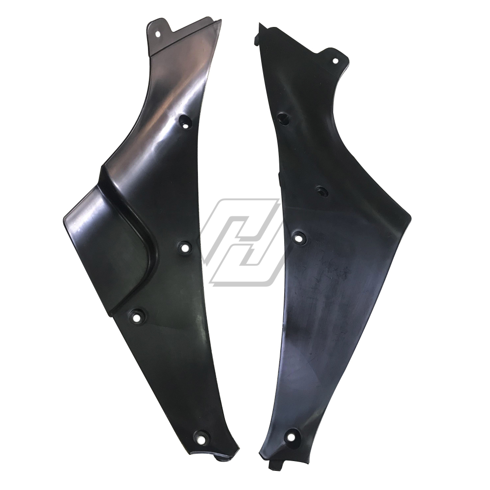 Motorcycle Right Left Inner Fairing Cowls Panel Case for Yamaha YZF R1 YZF R1 2002 2003