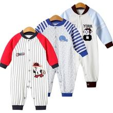 2019autumn style baby boy clothing sets cotton long sleeve infant baby
