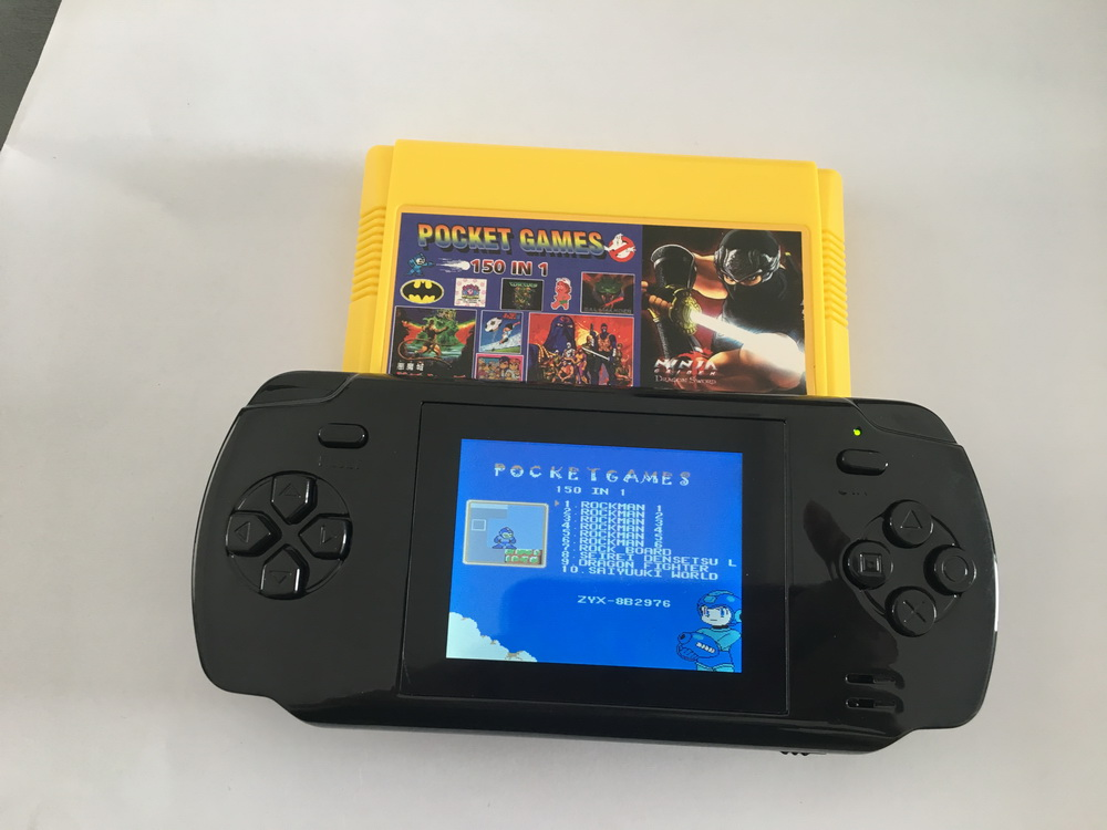 cheapest VKTECH S3 HDMI Video Game Console 8 Bit Mini Retro Game Player Built in 628 Classic Games With Dual Wireless Controller Gamepad