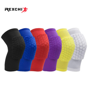 REXCHI 1PC Honeycomb Knee Pads