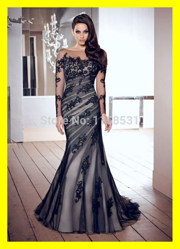 RM Evening Dresses