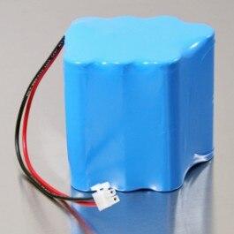 1600mAh New Electrocardiogram machine battery for Cardioline Delta 60 20VECS1400 цены онлайн