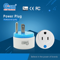 NEO Coolcam Z WAVE PLUS NAS WR01ZE US Smart Power Plug Socket Home Automation Alarm System