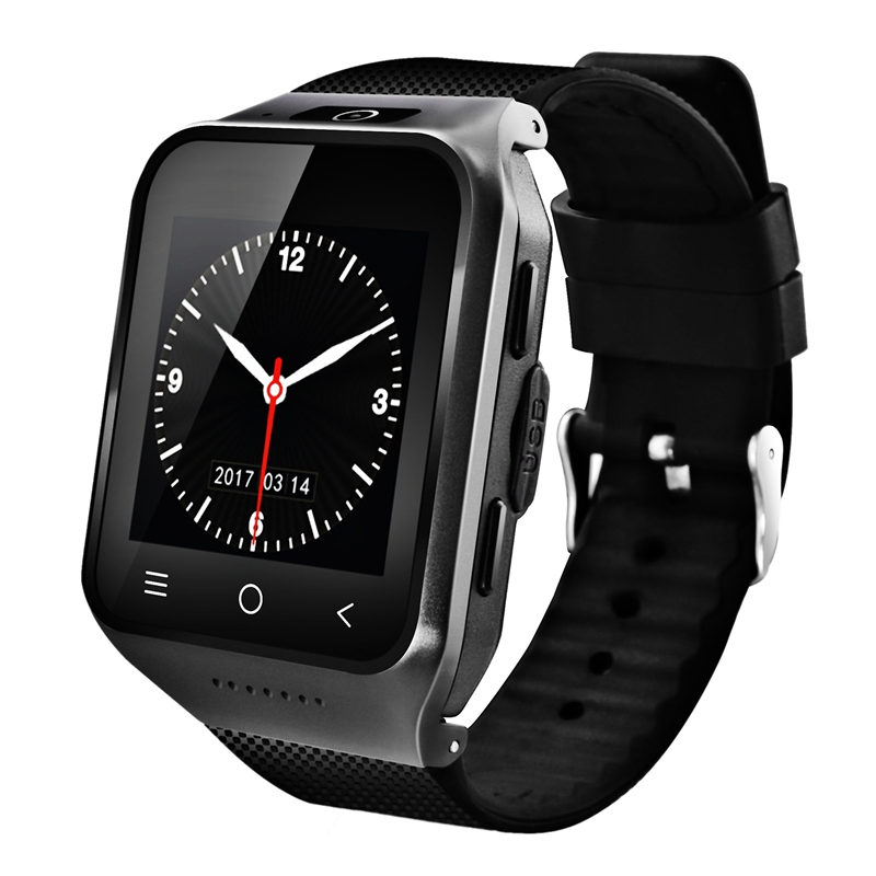 Zgpax Original Smart Watch S8 Pro Mtk6580 Android 5.1 Dual Core Gps Wifi Bluetooth 4.0 SmartwatchZgpax Original Smart Watch S8 Pro Mtk6580 Android 5.1 Dual Core Gps Wifi Bluetooth 4.0 Smartwatch
