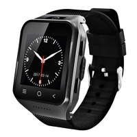 Zgpax Original Smart Watch S8 Pro Mtk6580 Android 5.1 Dual Core Gps Wifi Bluetooth 4.0 Smartwatch