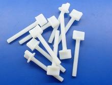 200pcs * M4xL30 mm Hand Driven Plastic Screws  for RC Model
