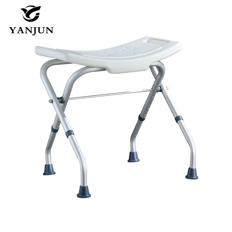 yanjun folding bath and shower seat shower bench bathroom safety shower chair tub bench chair saving