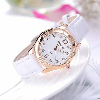 New Simple ladies watch
