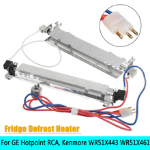 Refrigerator Replacement Defrost Heater Assembly Parts For G